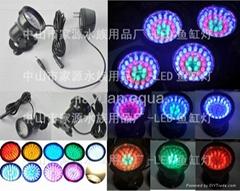 led underwater lighting waterproof lamp