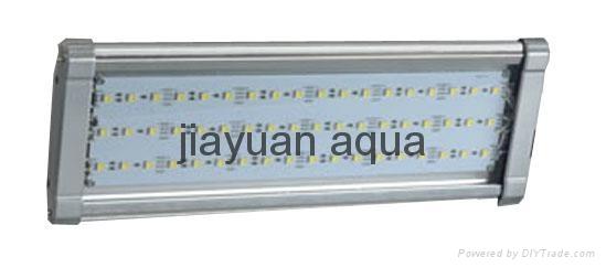 LED水族支架灯 水海缸灯 珊瑚灯 水草灯 植物灯 4