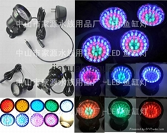 塑料外壳LED防水灯