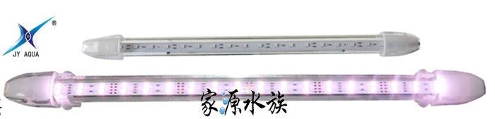 潜水七色龙鱼水晶灯LED5050贴片 2