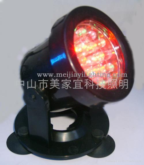LED水陆两用灯 3