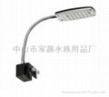 LED clip lamp light