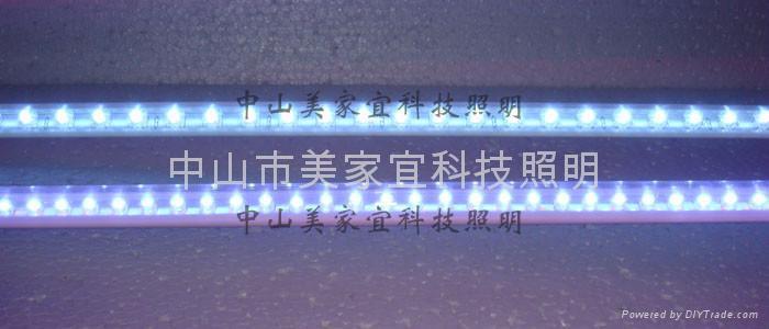 长管LED鱼缸灯潜水灯 1