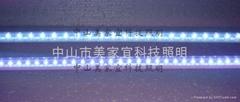 长管LED鱼缸灯潜水灯