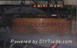 微米級除塵設備