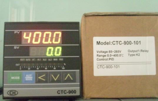 臺灣CH 品牌 PID溫度控制器 1