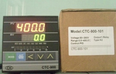 台湾PID温度控制器