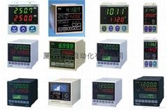 CHINO千野 全系列TIC温控调节仪