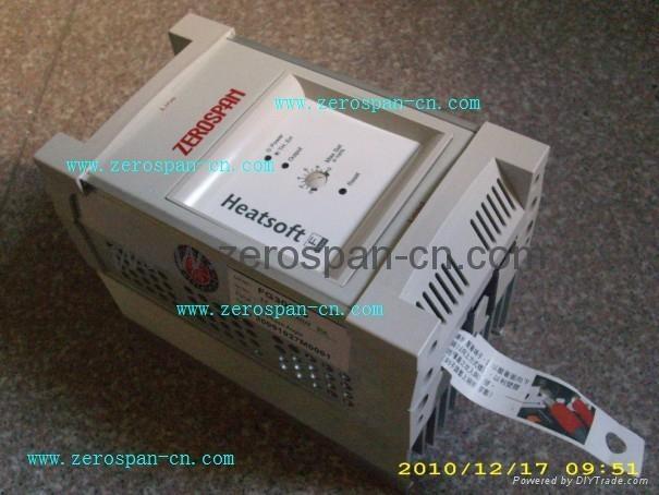 ZEROSPAN 電熱調整器HEATSOFT FG30035 FG30045 FG32060 FG32080 FG32100 FG32125