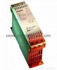 ZEROSPAN SN series Motor soft starter