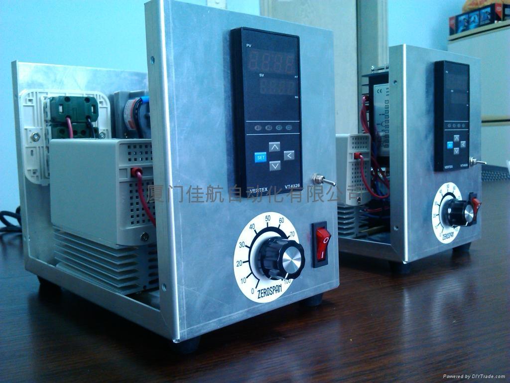 CH-2016 便攜式溫度控制箱 2