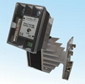 Simple type single-phase power regulator