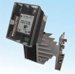 SCR簡易型單相電力調整器