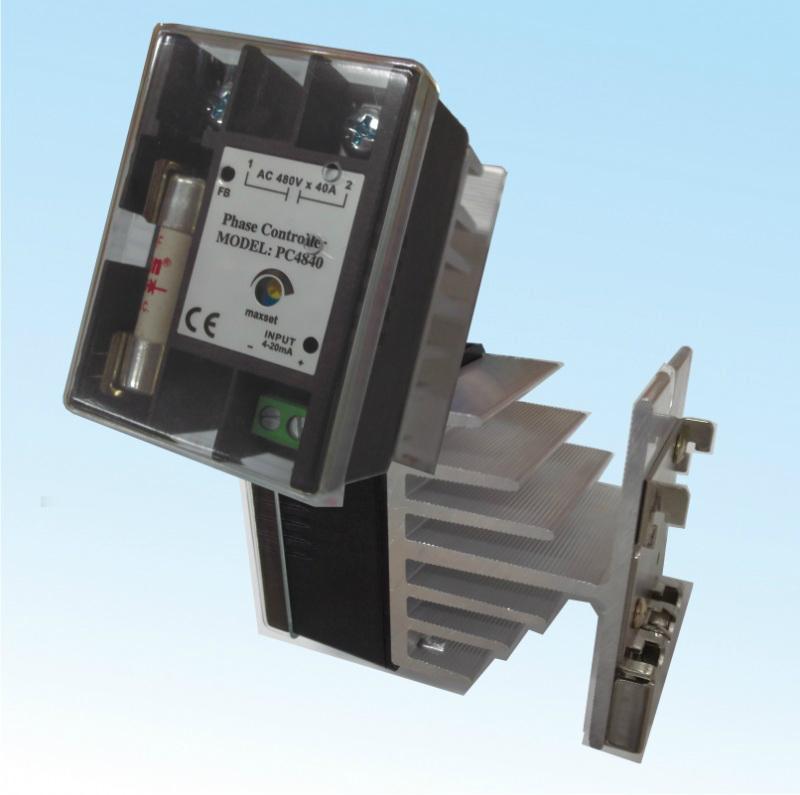 SSR簡易型固態繼電器 DA4840 DA2440