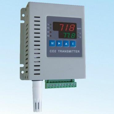 CO2+溫、濕度傳送器