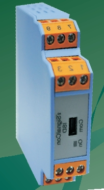 CH210数字隔离转换器