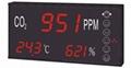 CH880 CO2+温度+湿度