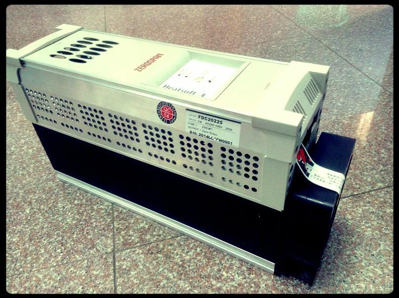 ZEROSPAN FD20225 SCR電力調整器  HEATSOFT F2D42225 FD41225