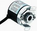 ETEK EH38 Hollow Shaft Encoder