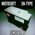 MOTOSOFT  SN1*32009 motor soft starter