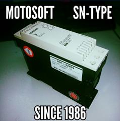 MOTOSOFT馬達軟啟動器SN1*32009