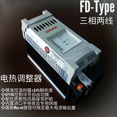ZEROSPAN 杰羅司邦 SCR電熱調整器 FD42160