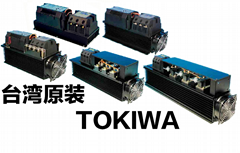 TOKIWA   power regulator SCR Solid state