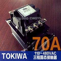 TOKIWA SSC-3070H 固态继电器