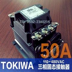 TOKIWA SSC-3050H 固态继电器