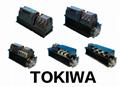 TOKIWA PT0204  PT0704 PT0702 PT0504 PT0502 PT0804 PT0802 PT1002 PT1004 PT1204 PT1202