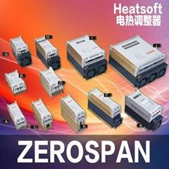 ZEROSPAN(杰羅司邦)SCR電熱調整器_電力調整器