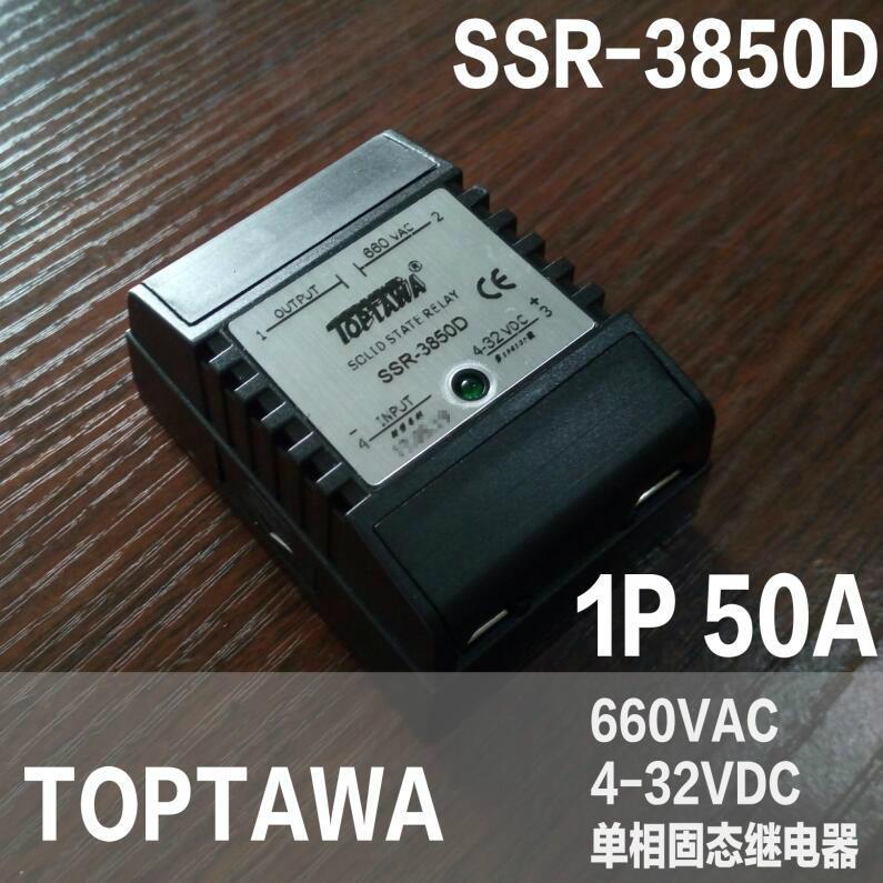 TOPTAWA SSR-3850D