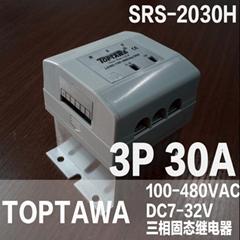 TOPTAWA 固态继电器 SRS-2030H