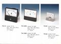 TA HSING 指針電表 SR-72 TEW