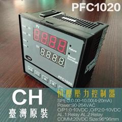 CH PFC1020 恆壓供水 變頻 壓力控制器 PFC1010