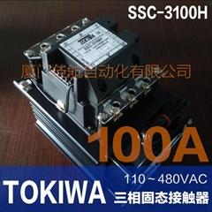 TOKIWA SSC-3100H 固態繼電器 SSC-3100HL