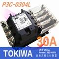TOPTAWA P3S-0304 P3C-0304L TOKIWA