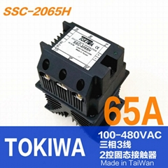 SSC-2065H solid state  relay Three-phase solid state relay  GROUP