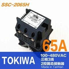 SSC-2065H 固态电译 TOKIWA  GROUP