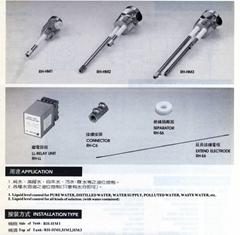 RONG-HAW RH-HM2-316 電極式液位控制器