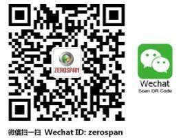 ZEROSPAN  HEATSOFT  FF42160