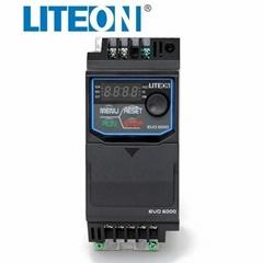 LITEON 工業變頻器 EVO6000  微型變頻器