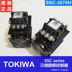 TOKIWA SSC-3070H 固態繼電器