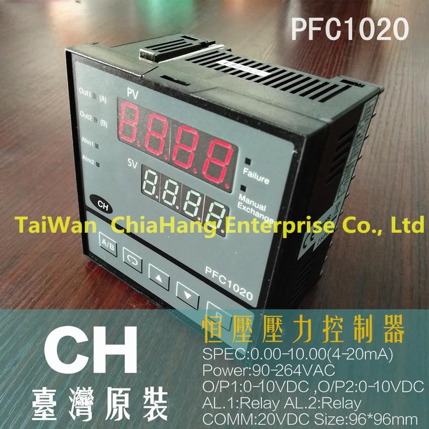 CH PFC1010 PFC1020