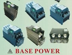 BASE POWER THREE PHASE POWER REGULATOR