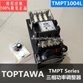 Three-phase power regulator TOPTAWA