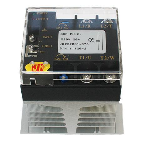 JAKI 積奇 JK電力調整器 JK3840S1 JK4820VR1-D75
