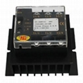 JK Three-phase solid state relay JK2C25A