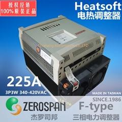 TAIWAN ZEROSPAN HEATSOFT FG31225S FG41A225 DAH TYAN  SCR Power Regulator