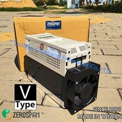 TAIWAN Heatsoft V - Type_ Precision power phase controller